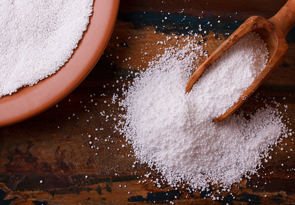 There are many gluten free flour blends and individual gluten free flours available in good retailers to substitute wheat flour in baking Blended gluten free flour mixes provide a simple one- ingredient solution to making cakes biscuits and pastry but I have always preferred to blend my own ingredients according to what I am making to ensure the eating experience is as mainstream as possiblebrThe principle gluten free flours I use in home baking are readily available in good retailers and health food shops brh3Rice Flourh3Rice flour is made from finely grinding white or brown rice grain to a fine soft neutral tasting creamy coloured flour Rice flour is highly versatile for gluten free baking but best blended with other gluten free flours as it can result in dense slightly sandy textured baked foods when used on its ownbrh3Corn flour or Corn Starchh3Corn starch is made from extracting and purifying the starch from the centre of sweetcorn kernels It is a versatile bright white flour with a neutral flavour that lightens the texture of gluten free biscuits cakes and pastrybrh3bMaize flourbh3Maize flour is made by milling dried corn kernels to a fine medium or coarse sandy textured powder which varies from cream to intense yellow in colour It is used widely in North Central and South America to make tortillas corn bread and muffins Used in small quantities it adds a sunny yellow colour and a coarser crumb to cakes and a crisp wholesome texture to shortcrust pastry and biscuitsh3Polentah3Polenta is ground Italian maize otherwise known as corn meal In baking it is used like Maize flour to add colour and coarse texture to biscuits pastry cakes and breadh3Potato Flourh3Potato flour is made by extracting and purifying the starch from potatoes It is a bright white flour that adds a gooey softness to gluten free chocolate brownies and fluffiness to gluten free sconesh3brGround nutsh3Used as part of a flour blend ground almonds cashews walnuts pistachios and hazelnuts they add moisture rich flavour texture and nutrition to gluten free cakes pastry and biscuits Ground almonds and cashews are the most neutral in flavour and colour and are therefore the most versatile and most commonly used in gluten free baking  Ground walnuts Pistachios and hazelnuts are best used in baked foods where their colour and flavour is an important characteristic of the recipe Grinding nuts with their skins on will create a fibrous flour for use in wholesome cake biscuit and pastry recipesbrh3Buckwheat flourh3Buckwheat flour is produced by milling the hard triangular seeds into a fine soft speckled greyish brown coloured flour Buckwheat flour has a unique slightly bitter nutty wholesome flavour and forms the basis of Breton crepes and Russian Blinis  It is also delicious in wholemeal pastry biscuits and muffins but can over power the flavour of baked foods where the flavour profile is expected to be neutral such as shortbread shortcrust pastry or A Victoria Sponge  Its gentle binding properties when mixed with water makes buckwheat flour a very helpful gluten free flour as it adds robustness to biscuit and pastry doughbrh3Oats h3Gluten free rolled oats are increasingly available to buy in supermarkets and health food shops and are enormously helpful for adding wholesome texture to gluten free crumble toppings and biscuits and of course make excellent granola bars and flapjacksbrh3Tapiocah3Tapioca flour is a very fine bright white starch powder extracted from the root of the tropical cassava plant When mixed with water or other liquids it becomes slightly gluey and helps to bind gluten free mixtures togetherh3Coconut flourh3Coconut flour is a white fibrous flour that lends its characteristic flavour and texture to baked gluten free recipes Unless used in baked foods where the coconut is the main flavour it is best used blended with rice flour and corn starch in biscuits pastry and cakes and with oats in granola and cereal barsh3Xanthan gumh3Xanthan gum is a polysaccharide that with very strong binding powers Even mixed in tiny amounts say  teaspoon in your gluten free flour blend it will allow you to roll out pastry and biscuit dough with ease Using too much xanthan gum can result in food becoming gummy dense and tough br